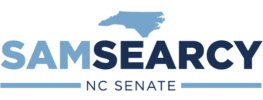 Sam Searcy for NC State Senate
